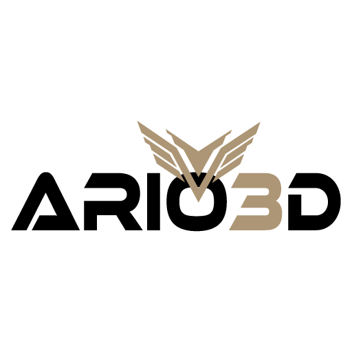 Ario Design Studio Dubai, Logo