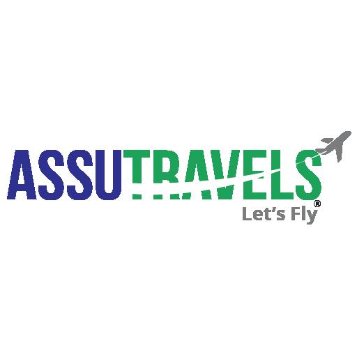 Assu Travels Sialkot Pakistan Logo