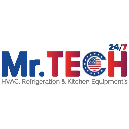 Mr Tech USA, Logo