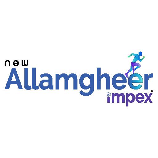 New Allamgheer Impex Logo