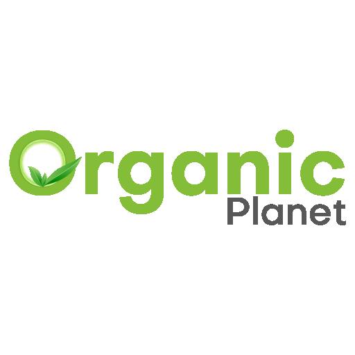 Organic Planet Dubai UAE, Logo