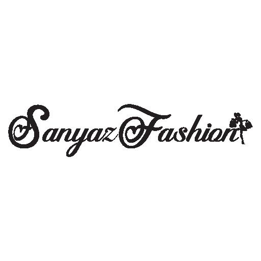 Sanyaz Fashion Dubai UAE Logo