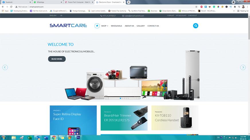 smartcareint.com