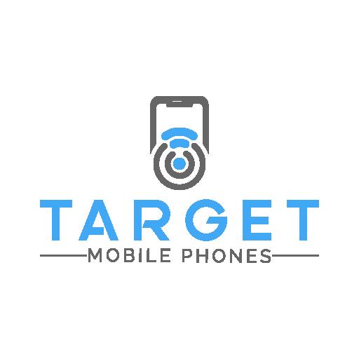 Target Mobile Phones logo